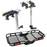 Bike Racks & Cargo Carriers