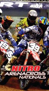 Nitro Arenacross Tour