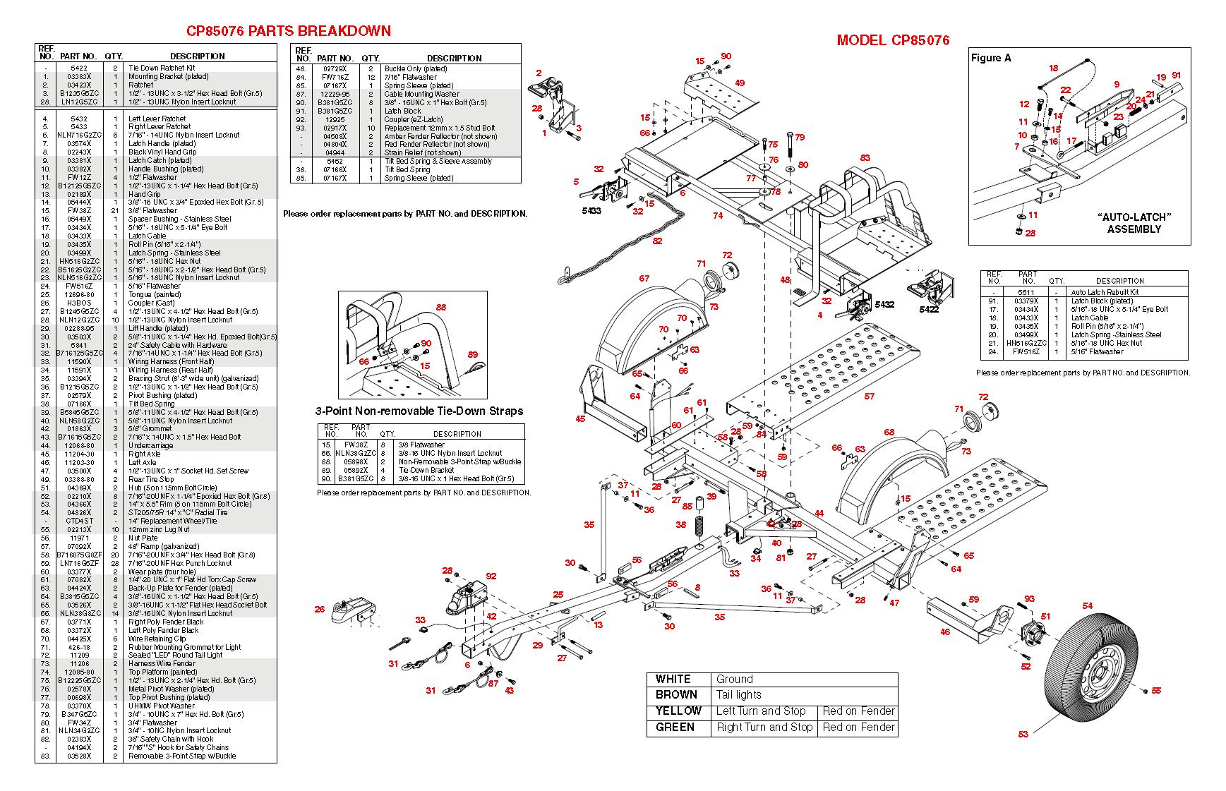 Car Dolly Wiring Diagram - Wiring Diagram Liry on trailer diagram, rv diagram, motorcycle diagram, horse diagram, boat diagram, jump start battery diagram, atv diagram, transportation diagram, tandem axle diagram, fifth wheel diagram,