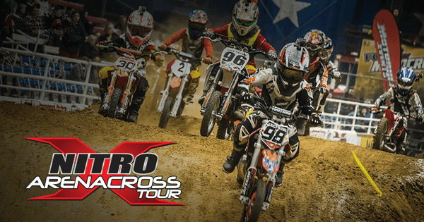 Nitro Arenacross