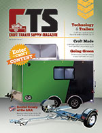 CTS Magazine Vol. 1